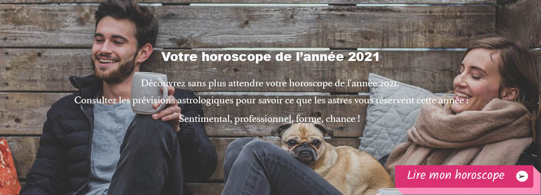 horoscope 2021